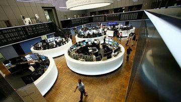Avrupa hisseleri bankalarla aylık kazancını genişletti