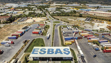 ESBAŞ: Darbe girişimi yabancı yatırımcıyı durdurmadı