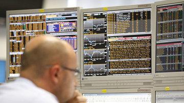 """Küresel piyasalar """"büyüme"""" endişeleriyle geriledi"""