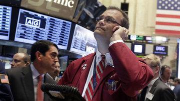 """Küresel piyasalar """"petrol"""" ile toparlandı"""