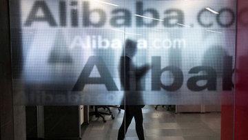 Çin'in e-ticaret devi Alibaba'nın geliri yüzde 59 arttı