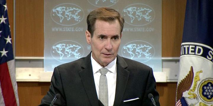 ABD Dışişleri: Türkiye-Rusya ilişkisinden endişeli değiliz