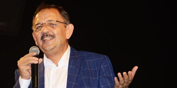 Özhaseki: Türkiye