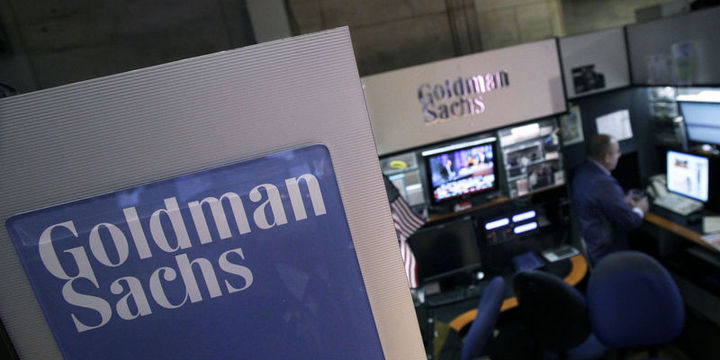 Goldman Merkez
