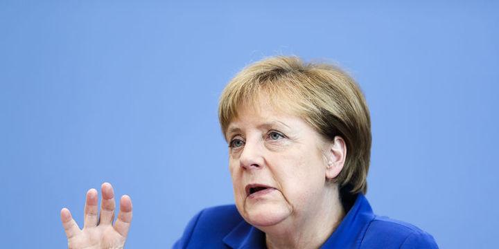 Merkel: Türkiye ayrıcalıklı ortaklığı istemiyor