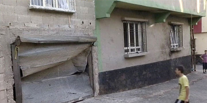 Başsavcılık: Olay yerinde canlı bomba yeleği bulundu