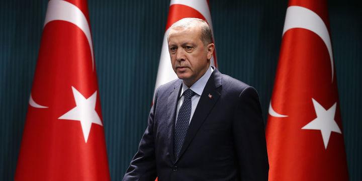Erdoğan: Saldırıyı 12-14 yaşlarında canlı bomba gerçekleştirdi