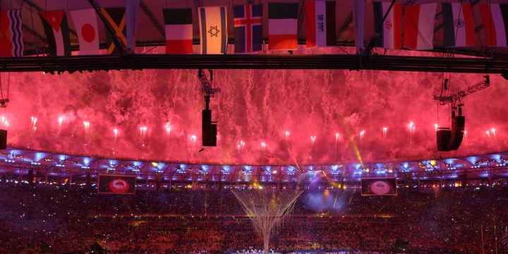 Türkiye Rio Olimpiyatları