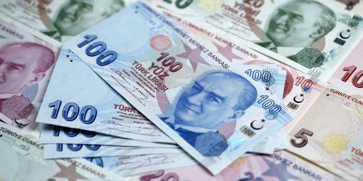 Merkezi yönetim brüt borç stoku 711,8 milyar lira