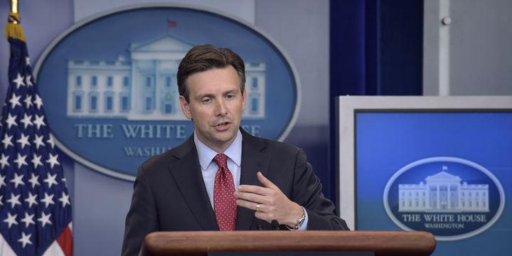 Beyaz Saray: ABD Türk hükümetini güçlü şekilde desteklemeyi sürdürüyor