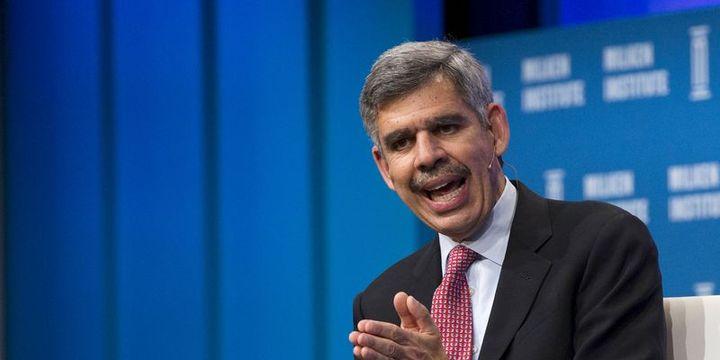 El-Erian: Fed faizi düşük tutmanın maliyetini düşünmeli