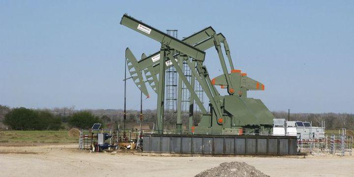 EIA: ABD kaya petrolü üretimi yüzde 45 artacak