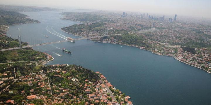 Roubini: Türkiye