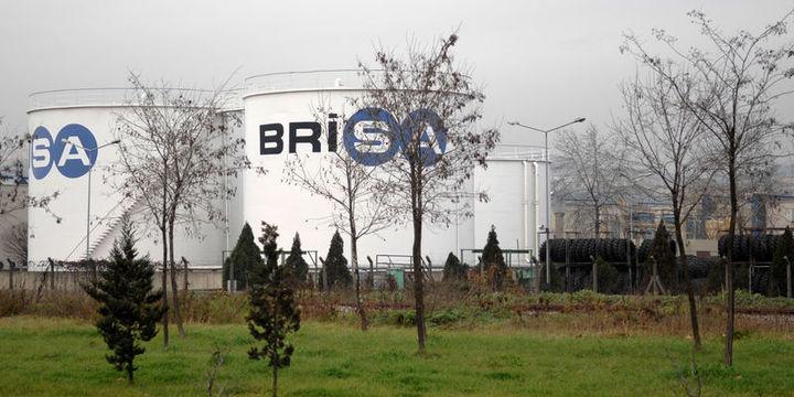 Brisa'ya 310 milyon dolarlık uluslararası finansman