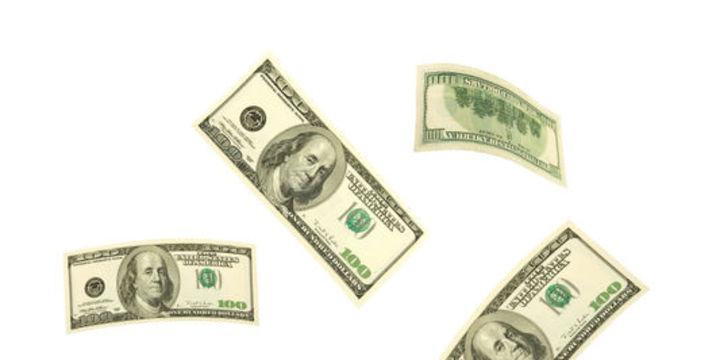 Dolar/TL faiz kararının ardından 2.94