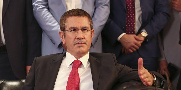 Canikli: MB rasyonel kararlar almaya devam ediyor