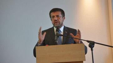 Zeybekci: Faiz indirimi için daha fazla alan mevcut
