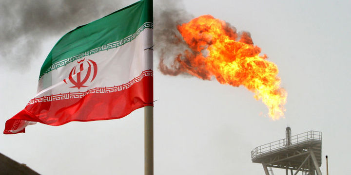 Petrol İran
