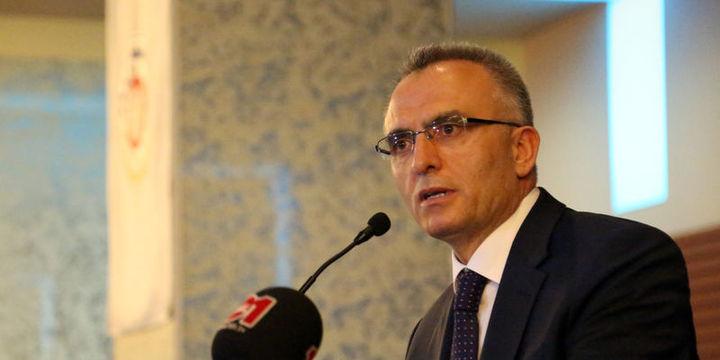 Ağbal: Yapısal reform ajandası mutlaka güçlendirilmeli
