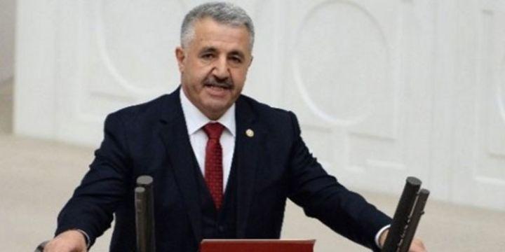Ulaştırma Bakanı Arslan: 3. köprü güzergahında yeni imar alanı yok