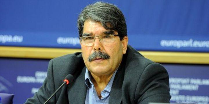 Salih Müslim: Türkiye, Suriye batağında çok şey kaybedecektir