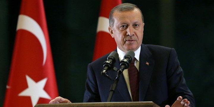 Erdoğan: Bu ülkeye diz çöktüremeyeceksiniz