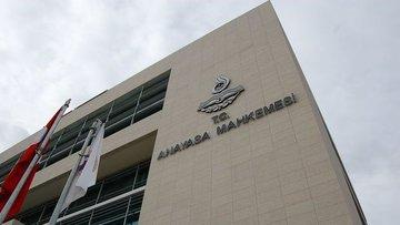 Anayasa Mahkemesi ve Yargıtay çalışanı 35 kişi gözaltına ...