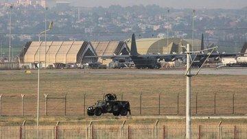 Pentagon: Cerablus'taki operasyona savaş uçaklarıyla dest...