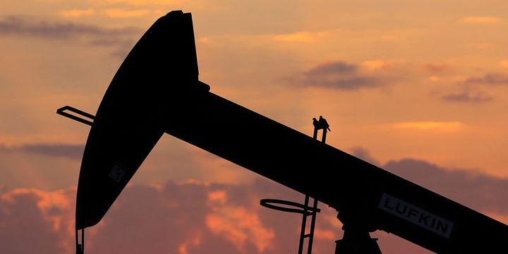 """Petrol """"stok"""" verisi sonrası kayıplarını korudu"""