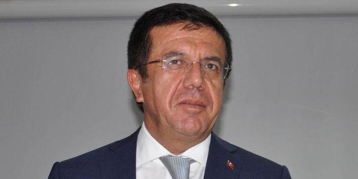 Zeybekci: 8 milyar dolarlık yatırımla ülkemizde yeni bir teknoloji üretilecek