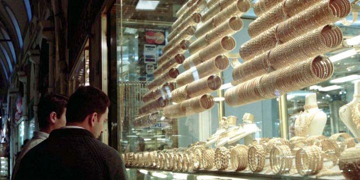 Altının gram fiyatı 1,5 ayın en düşük seviyesini gördü