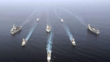 Hürmüz boğazında İran-ABD gerginliği