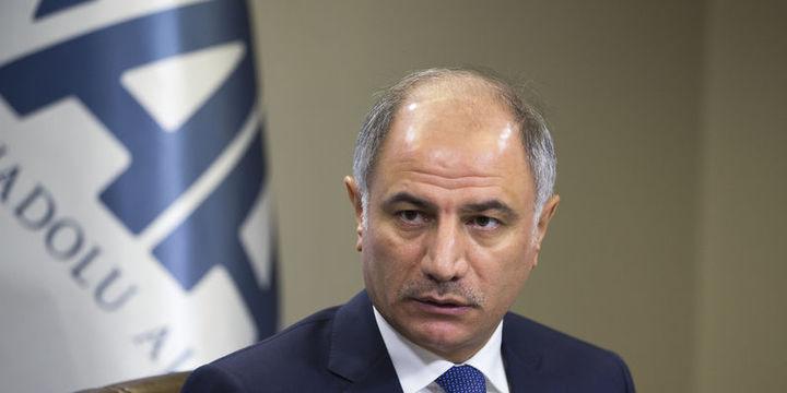 Ala: Saldırıyı kesin PKK yaptı