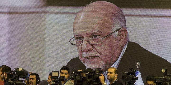 İran Petrol Bakanı Zanganeh OPEC toplantısına katılacak