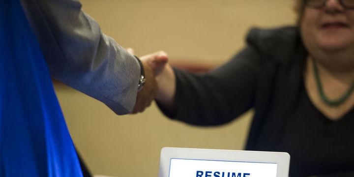 ABD'de işsizlik maaşı başvuruları 5 haftanın en düşük seviyesinde