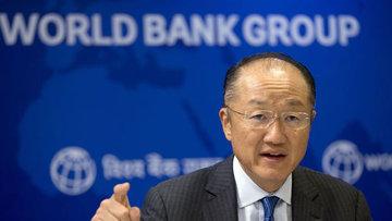 ABD, Dünya Bankası Başkanı Kim'i ikinci kez aday gösterdi