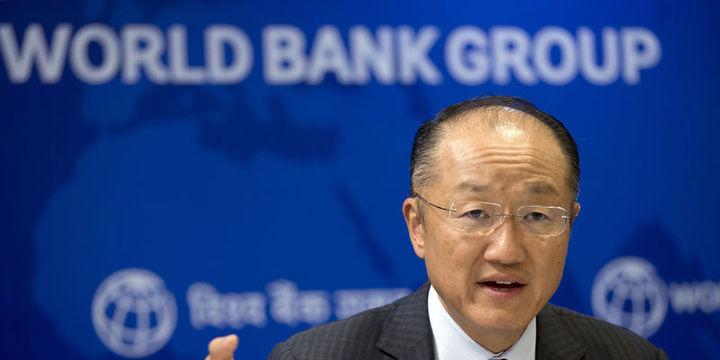 ABD, Dünya Bankası Başkanı Kim