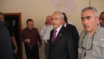 Kılıçdaroğlu: Keşke aynı acıyı ben yaşasaydım, ailem yaşa...