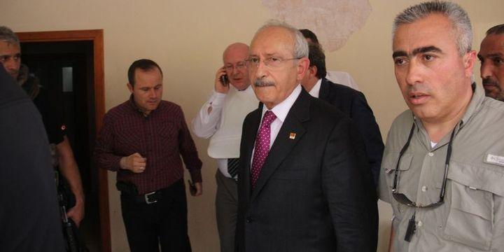 Kılıçdaroğlu: Keşke aynı acıyı ben yaşasaydım, ailem yaşasaydı