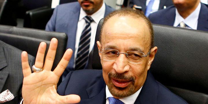 """S.Arabistan Petrol Bakanı: Üretimin dondurulması """"olumlu"""""""