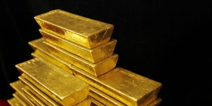 Fonlar altın madeni hisselerini azaltıyor