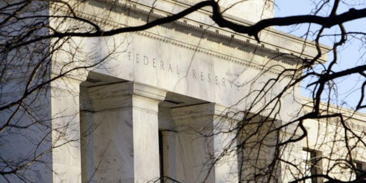 Traderlar Fed