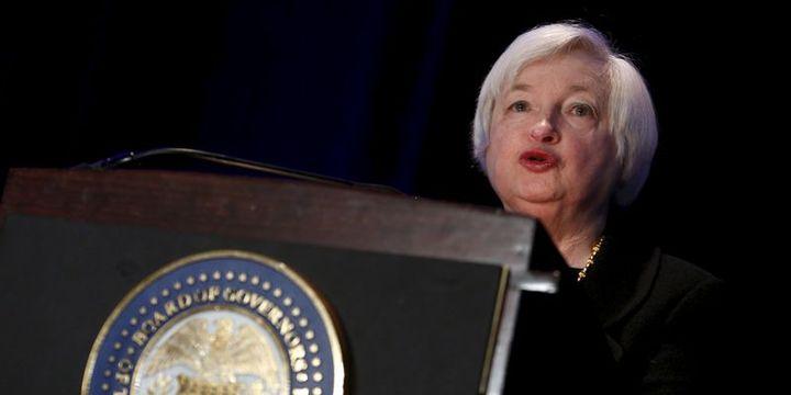 """Fed'in Eylül'de faiz artırma ihtimali """"Brexit"""" öncesine yükseldi"""