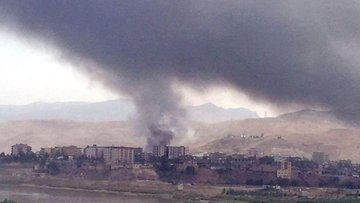 Valilik: Şırnak'taki saldırıyı PKK yaptı