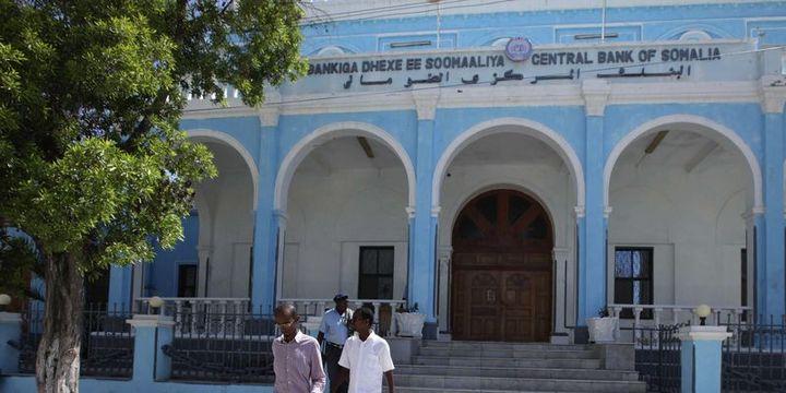 Somali Merkez Bankası