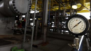 BOTAŞ 21 milyar 769 milyon metreküplük doğalgaz ithal etti
