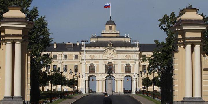Rus ekonomisi küçüldü