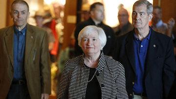 Janet Yellen: Faiz artışı ihtimali güçlendi
