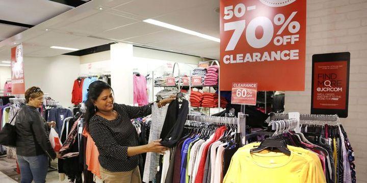 ABD'de Michigan tüketici güveni geriledi