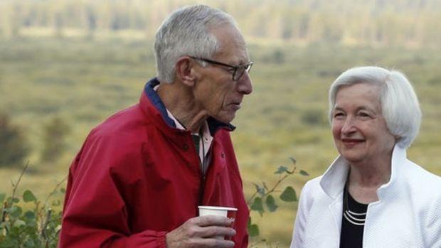 Fed/Fischer: Yellen Eylül faiz artırımı için açık kapı bıraktı